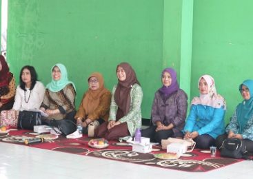 Ini Persiapan RW 3 Sukaresmi yang Wakili Kota Bogor di Lomba P2WKSS Jabar